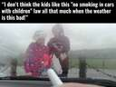 Kids dont like this new smoking law