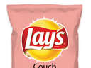 Lays Couch taste, Your dog will love it