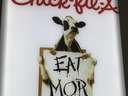Eat more Chicken!