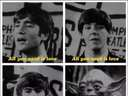 The beatles based their song on Star Wars