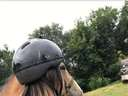 Perfect angle picture #horse