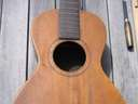 Free guitar, no strings attached